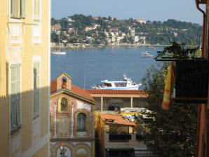 Holiday apartment Villefranche Charm & Comfort
