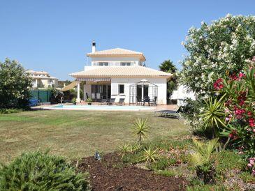 Ferienwohnung Casa Leon