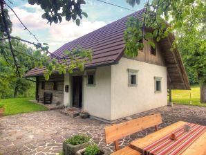 Ferienhaus Kupljenik Cottage