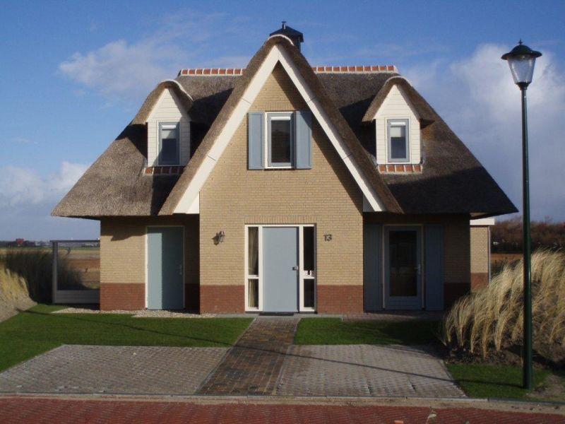 Ferienhaus Villa aan Zee