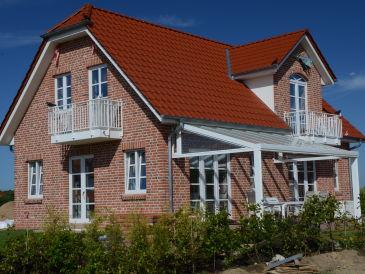 Ferienhaus Strandvilla Deluxe