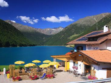 Ferienwohnung Pension Leithof