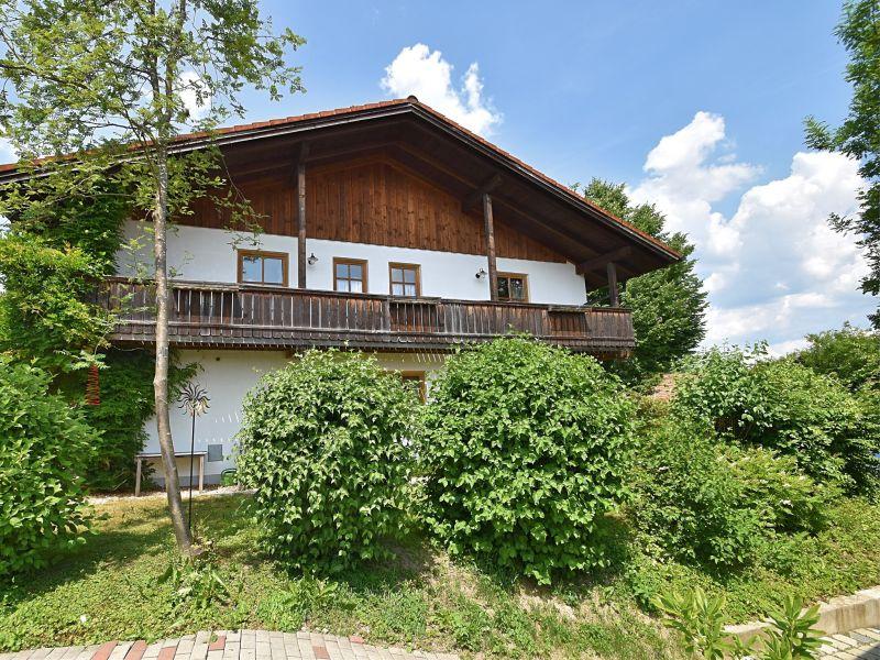 Ferienhaus Am Kasberg