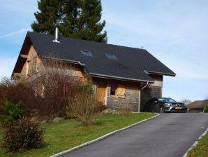 Chalet Maison de Vacances - Liezy - Gérardmer