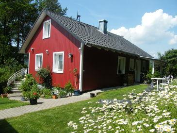 Ferienhaus Schmidts Schwedenhaus