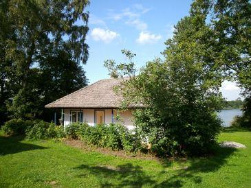 Ferienhaus Das Haus am See