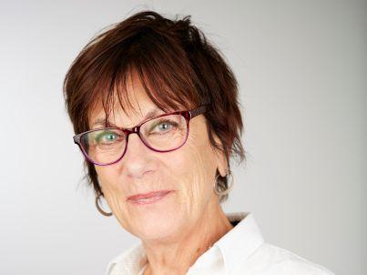 Ihr Gastgeber Agnes Muller