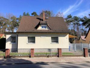 "Ferienhaus ""Meerflair"" (9-1)"