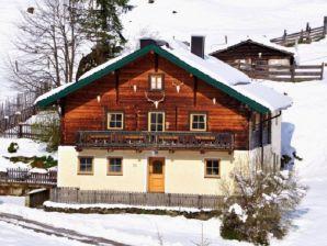 Ferienhaus Almliesl RAUR-569
