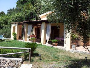 Ferienhaus Casa Pantana