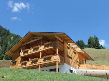 Ferienwohnung Innerharmerhof