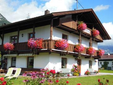 Ferienwohnung Haus Bergkranz