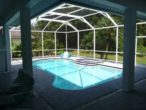 Ferienhaus Clearwater-Palm Harbor