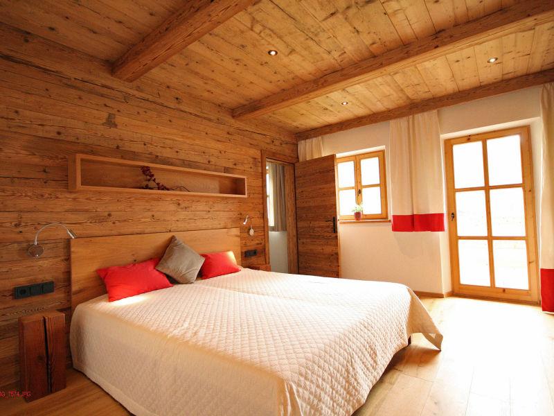 Holiday apartment Almliesl UTTE-570