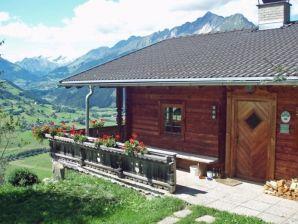 Ferienwohnung Almliesl MATR-564
