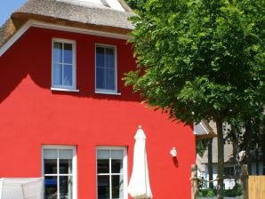 Ferienhaus Svanvithe