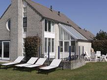 Villa Ooghduyne mit Jacuzzi