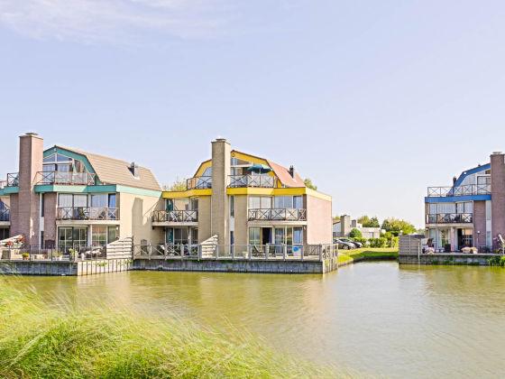 ferienwohnung ooghduyne nord holland julianadorp firma de kust vakantiehuizen frau ellen. Black Bedroom Furniture Sets. Home Design Ideas