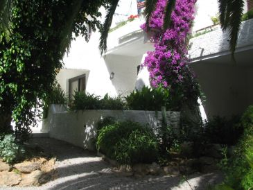 Ferienwohnung Los Pinos - Zentrale, strandnahe, private  3 Zimmerw.