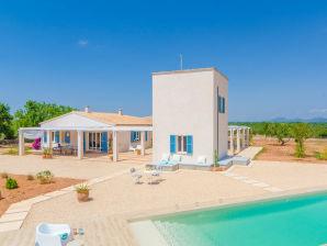Villa Porrasseret Blau