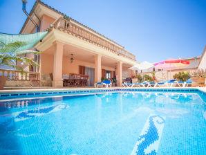 Villa Cas Barber