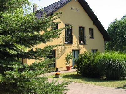 Carolas Landhaus