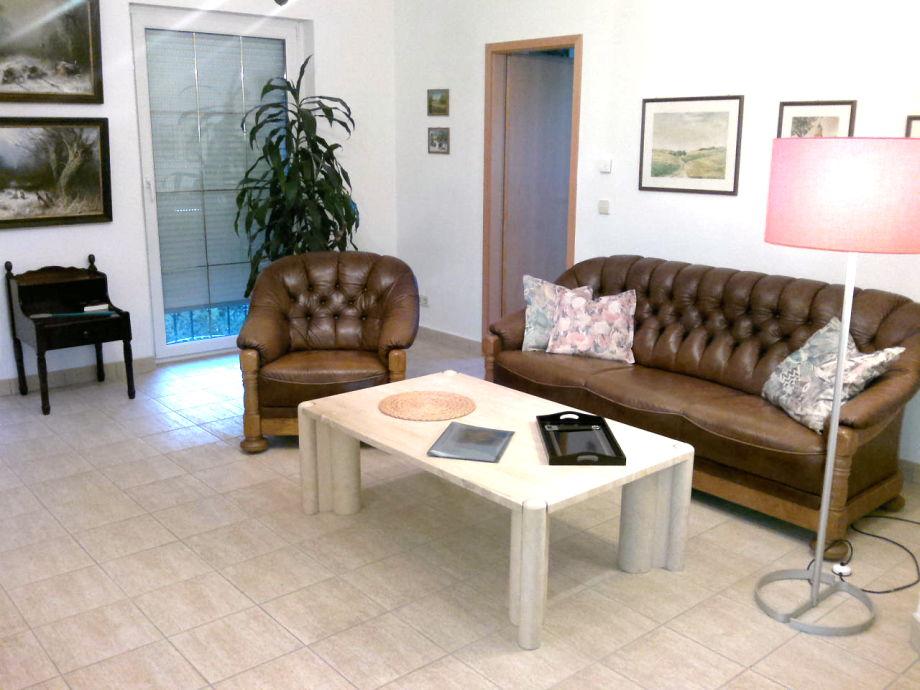 ferienwohnung carolas landhaus ruppiner land firma. Black Bedroom Furniture Sets. Home Design Ideas
