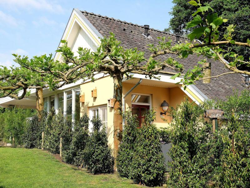 Ferienhaus B&B de Engelse tuin van Oldenzaal