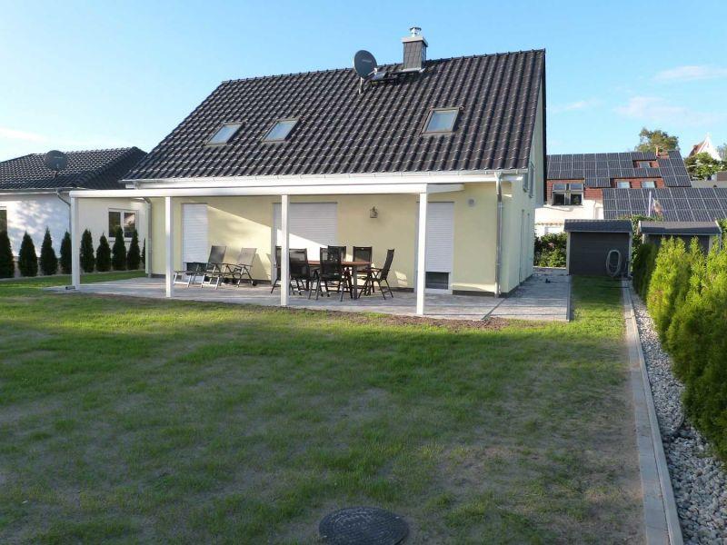 Ferienhaus Möwenkoje Karlshagen