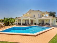 Villa Amarela