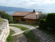Ferienhaus Country-House Loggia