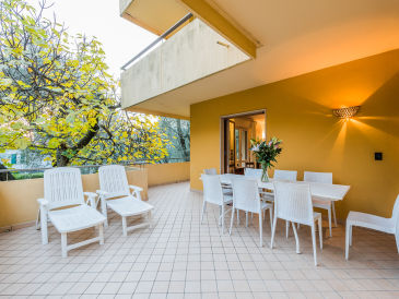 Holiday apartment Casa Ortensia