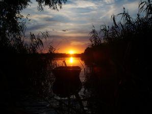 Ferienwohnung Seeblick im Havelland