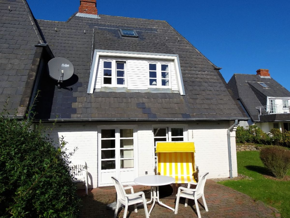 ferienwohnung meertied sylt 1 nordfriesische inseln sylt. Black Bedroom Furniture Sets. Home Design Ideas