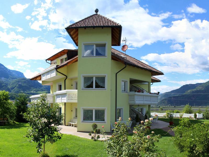 Ferienwohnung Martinshof