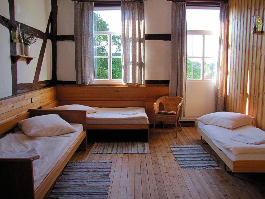 ferienwohnung fuchs bis 16 personen dreieck kellerwald burgwald edersee firma hofraithe park. Black Bedroom Furniture Sets. Home Design Ideas