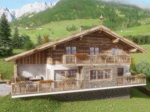 Ferienwohnung Chalet Gadaunern Bad Hofgastein