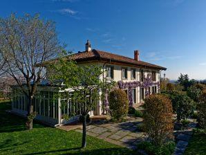 Ferienwohnung Villa Amagioa