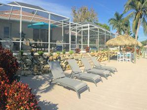 Ferienhaus Blue Pearl - Achtung Nettomiete + 11% Tax zahlbar in USD