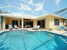 Ferienhaus Blue Tropics - Achtung Nettomiete + 11% Tax zahlbar in USD