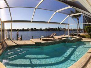Ferienhaus Cat Lake - Achtung Nettomiete + 11% Tax zahlbar in USD