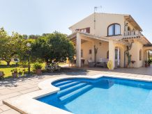 Holiday apartment Can Miraet