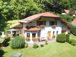 Landhaus-Lonau