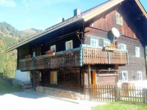 Holiday house Almliesl STJO-473