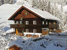 Ferienhaus Almliesl STJO-473