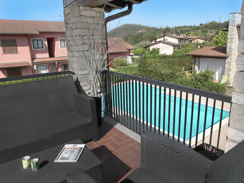 Holiday apartment La Rocca