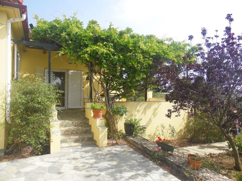Ferienhaus Oasis