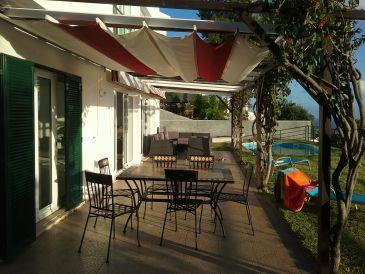 Ferienhaus Quinta da Fonte do Mar