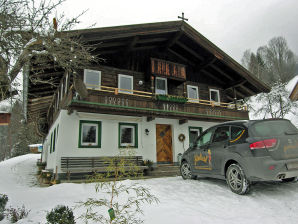 Holiday house Almliesl JOCH-426