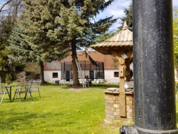 Ferienwohnung Landhaus Naturhof Usedom